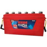 Exide InvaPlus Short Tubular 1500 (IPST1500)